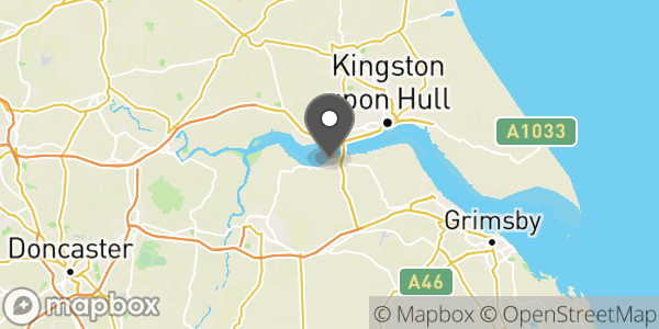 Location of Humber Airsoft
