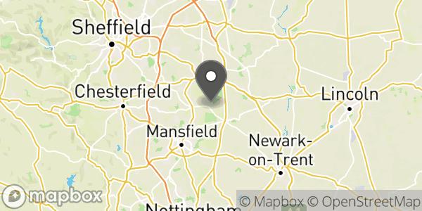 Location of Skirmish Airsoft