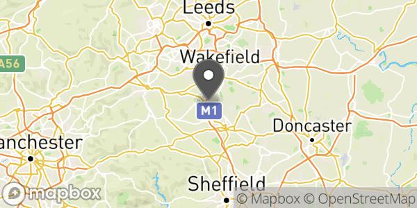 Location of YTA The Kingdom