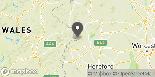 Location of Stirling: The Trees