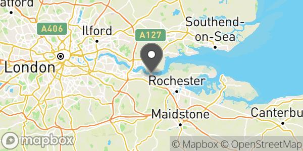 Location of Echelon Airsoft