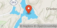 Stilwell Lake Map