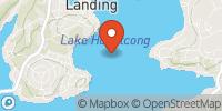 Lake Hopatcong Map