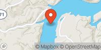 Claytor Lake Map