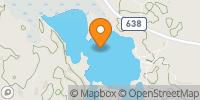 Lake Nettie Map