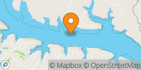 Lake Travis Map