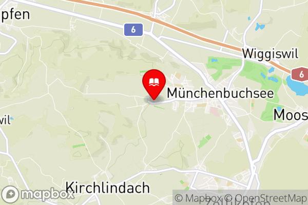 Mapbox Map of 7.429819,47.019184