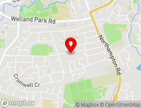Map of K Lewington Heating & Gas Specialist