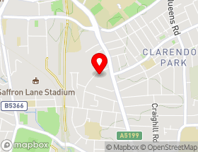 Map of Locksafe Security Services