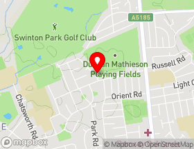 Map of Monton Cleaning Services