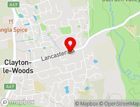 Map of LM Plumbing Services