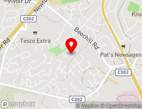 Map of Breezemount Electrical & Hydraulic