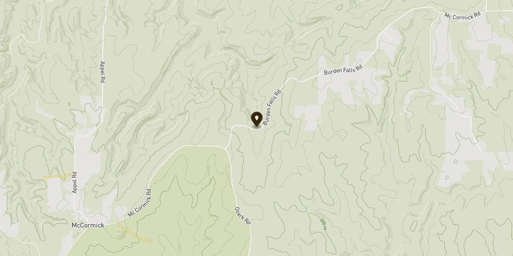 Mapbox Map of -88.642391,37.563530