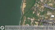 Port of Monrovia, Liberia