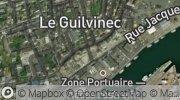 Port of Guilvinec, France