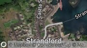 Strangford Harbour, United Kingdom