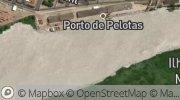Port of Pelotas, Brazil