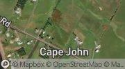 Cape John Harbour, Canada