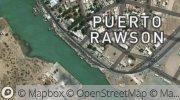 Port of Rawson, Argentina