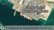 Port of Barcadera, Aruba