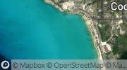 Cockburn Harbour Inlet, Bahamas