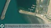 Port of Antifer (Port Du Havre'antifer ), France