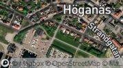 Port of Hoganas, Sweden
