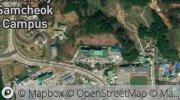 Port of Samcheok, South Korea