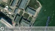 Port of Wolgast, Germany