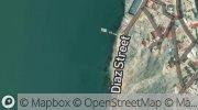 Port of Luderitz, Namibia