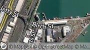 Kitchener - Birch Street Slip-way, New Zealand
