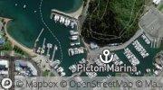 Port Marlborough (Waitohi Wharf - Picton Harbour), New Zealand