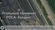 Port of Gavan Vysotsk, Russia