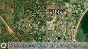 Port  of Kiunga, Kenya