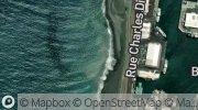 Port Ouest (West Port (Old Port)), Reunion