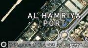 Hamriyah Oil Terminal, United Arab Emirates