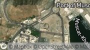 Port of Muscat, Oman