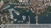 Port of Fontvieille , Monaco