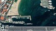 Port of Sanremo, Italy