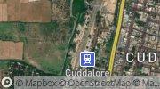 Port of Cuddalore, India