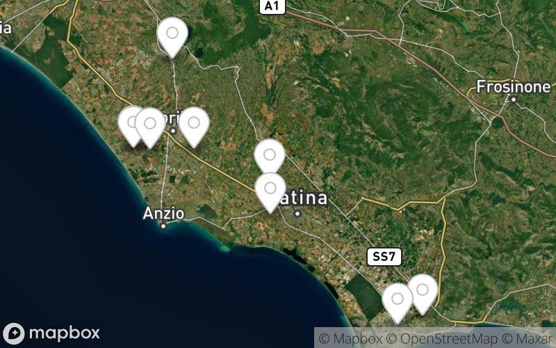 Torsanlorenzo Gruppo Florovivaistico (Lazio)