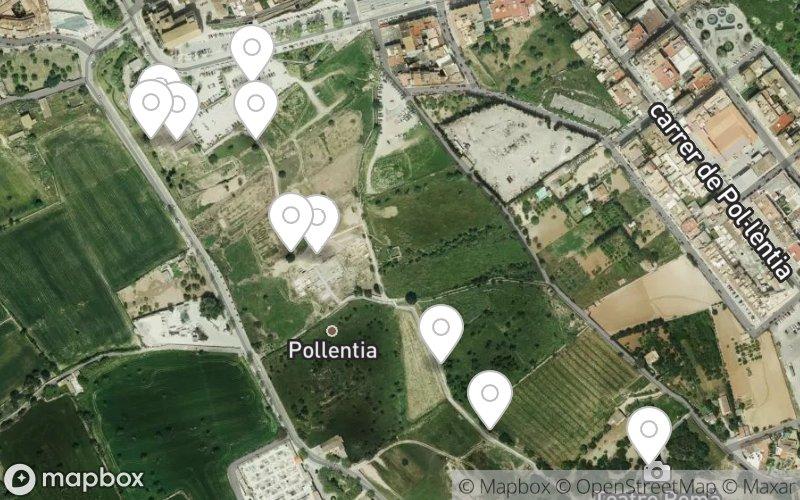 Das antike Alcudia – Polentia