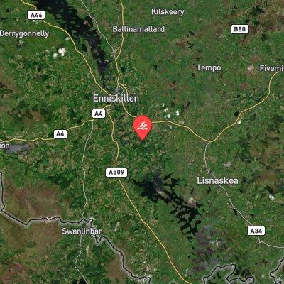 Lough Erne route