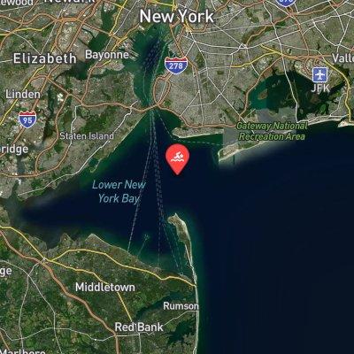 New York Tribune Marathon route