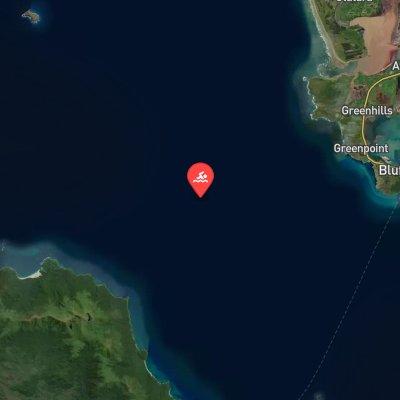 Foveaux Strait route
