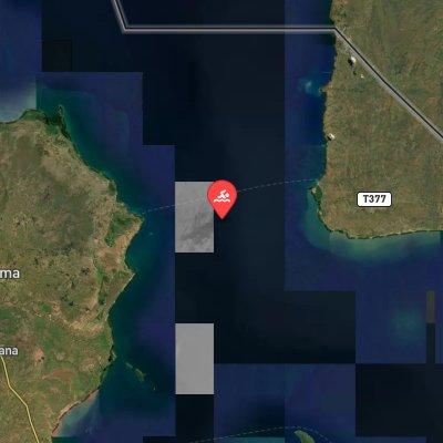 Lake Malawi route