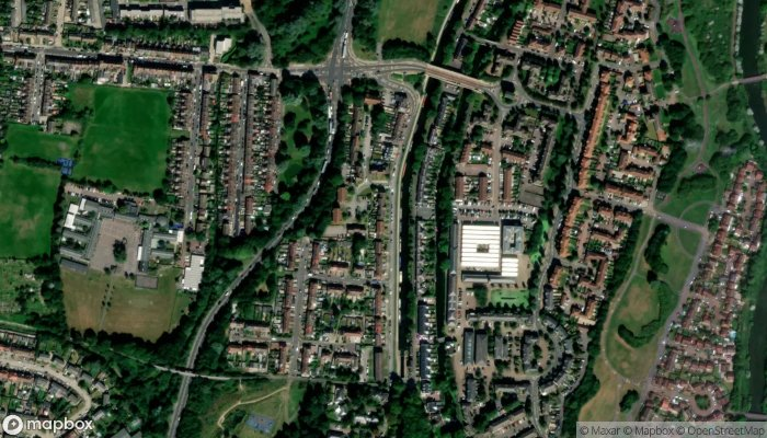 Moffat Electrical Services satellite image