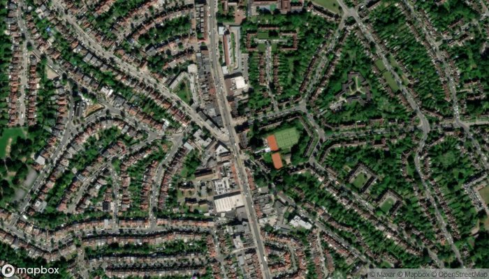 Montefiore Bridging Finance Ltd satellite image