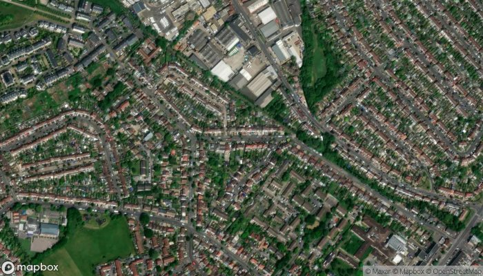 A3 Roofing Property Specialists satellite image