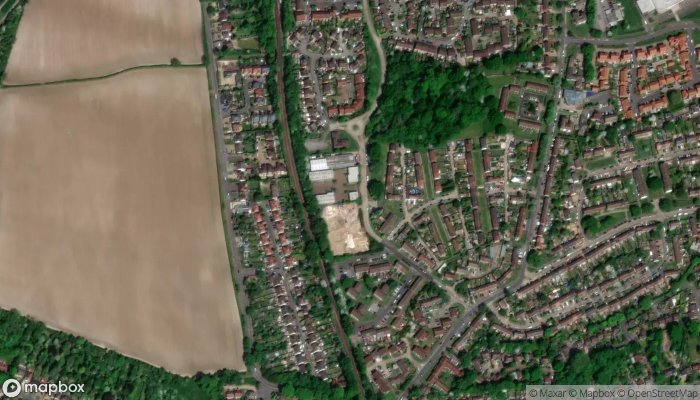 Wadsworth Security Products satellite image